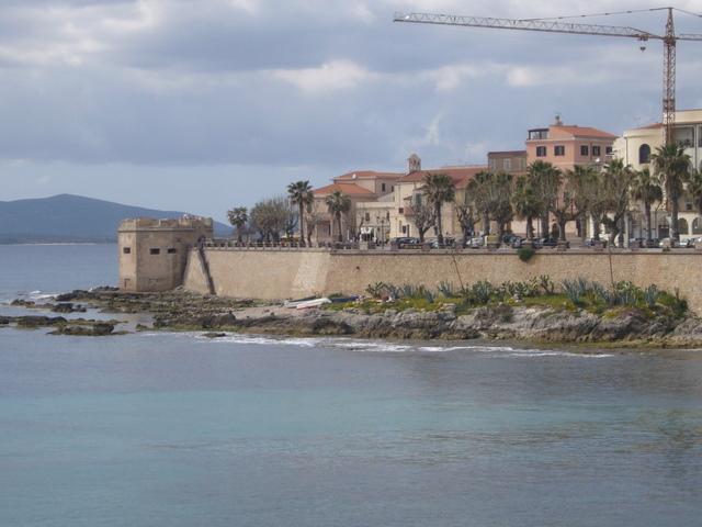 Sardinien_Alghero
